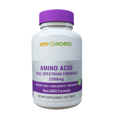 Amino Acid 2200mg