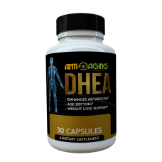 DHEA Advanced 100mg