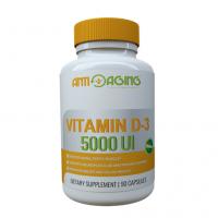 Vitamin D-3 5,000IU