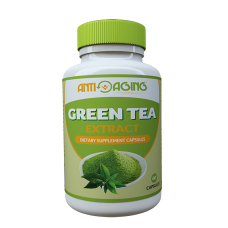 Green Tea Maximum Extract