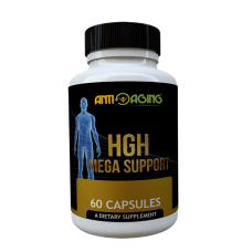 HGH Mega Support