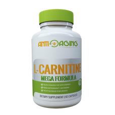L-Carnitine Mega Formula