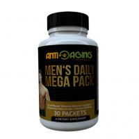 Men's Daily Mega Pack
