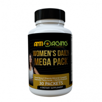 Women's Daily  Mega Pack